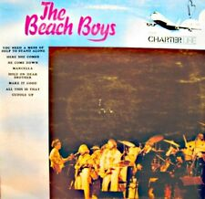 THE BEACH BOYS you need a mess of help/here she comes/marcella LP 1972 CHARTER++