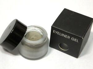 Waterproof Gel Eyeliner - Light Grey Eye Liner