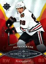2008-09 UD Ultimate Collection #7 Patrick Kane