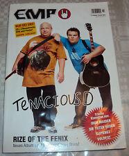 EMP Katalog, 2. Ausgabe Sommer 2012, 310 Seiten, gebraucht