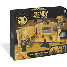 Bendy and The Ink Machine Recording Studio Building Set - 16738