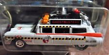 JOHNNY LIGHTNING GHOSTBUSTERS ECTO 1A FRIGHTNING LIGHTNINGS GHOULISH SHOW CAR