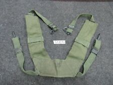 M-1956 Combat Suspenders Vietnam Size Regular (ST21)