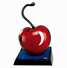 "Burton Morris-Pop Art - ""Cherry-Scultura"" Limited Edition 500 ex. in tutto il mondo"