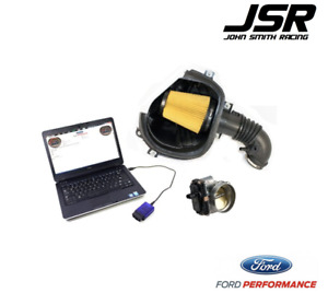 15-17 Mustang GT Ford Performance Calibration & Cold Air Intake Kit Power Pack 2