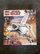 LEGO Star Wars Imperial Landing Craft (75221) * NEW * SEALED * RETIRED * RARE