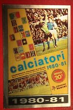 FIGURINA PANINI CALCIATORI 1985/86 1985 1986 N. 335 ALBUM 1980-81 NEW!