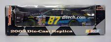 Team Kalber NASCAR #87 direch.com 1:24 Druckguss Auto Kyle Busch MIB 2003