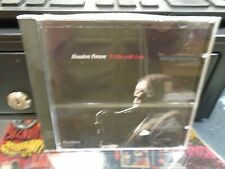 Houston Person To Etta With Love CD 2004 HighNote Records VG+ Smooth Jazz