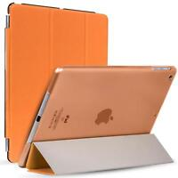 Tablet Tasche für Apple iPad Air Schutz Hülle Smart Slim Etui Cover Flip Case