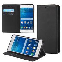 Custodia per Samsung Galaxy Grand Prime G530 Cover Case Portafoglio Wallet Etui
