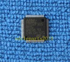 5pcs STM32F105RBT6 ORIGINAL ST Encapsulation  LQFP64 NEW