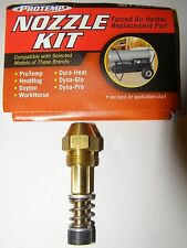 70-015-0100 Nozzle Kit ProTemp Remington 45k btu Heaters Dyna Glo Sp-Kfa1001