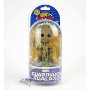 NECA Marvel Guardians Of The Galaxy Dancing Groot Body Heurtoir