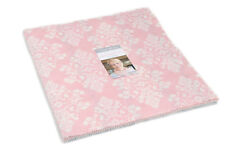 """Moda FABRIC Layer Cake ~ LILY & WILL REVISITED ~ Bunny Hill Designs - 10"""" sqs"""