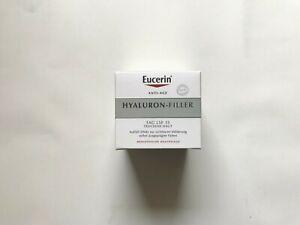 EUCERIN HYALURON-FILLER DAY CARE SPF15 FOR DRY SKIN 50ML
