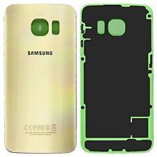 Samsung Galaxy S6 edge Plus batterij cover - Goud