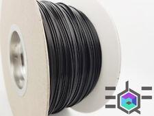 3dqf Jet Black UK Made 3d Printer Filament PLA 1.75mm Prusa A8