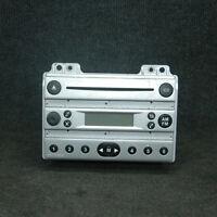 Ford Fiesta Radio CD Player Unidad Principal 4S61-18C815-AA Mk5 2004