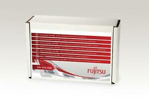 Fujitsu CON-3670-400K Scanner Consumable Kit Compatible with fi-7300N - Open Box
