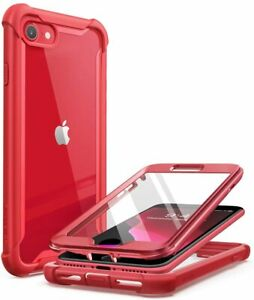 i-Blason Ares For iPhone SE 2nd Gen 2020 / iPhone 7 8 Case Screen Bumper Cover
