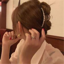 Perles Pince à Cheveux Cheveux faite à la Main à La Mode