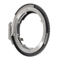 Mount Adapter Ring F Nikon G AI AF-S F Lens to Canon EOS EF EF-S 7D 6D 5D II III