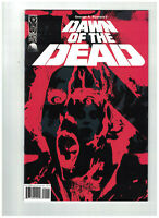 Dawn of The Dead #1 1st Printing IDW Comics 2004