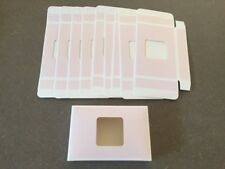 Tea Light Gift Boxes for Candle Making - Purple or Pink