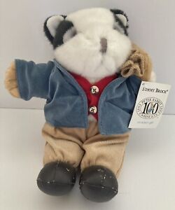 Beatrix Potter, Tommy Brock 100th Anniversary Eden Plush - New w/Tag Attached