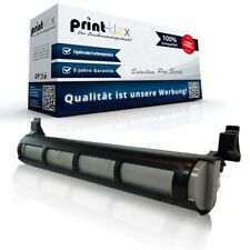 Office Cartucho de tóner para Panasonic KX MB 771 Negro Quantum Pro