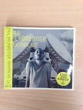 Paul Kalkbrenner Maximalive Live In Japan Rarität