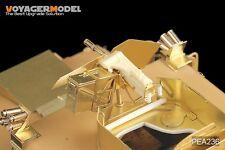 Voyager PEA236 1/35 Modern US Army HUMVEE carried MK19 (full kit) (GP)