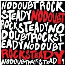 No Doubt - Rock Steady [New Vinyl]