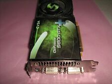 EVGA GeForce 9800 GTX 512MB PCI-E Dual Port DVI Video Card