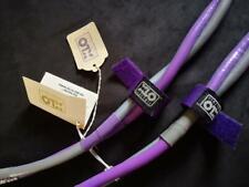 XLO Signature Speakers Cables 5.1 Pair 1.2m (4ft)
