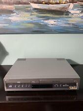 Sony SLV-D100 VCR/dvd Player No Rem