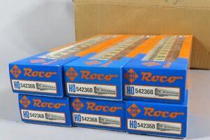 H 84856 Roco 52436 Ganzzug, neuwertig im Originalkarton