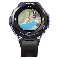 NEW Casio Pro Trek Outdoor GPS Sports Watch WSD-F20A