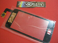Kit Vetro Touch screen per SAMSUNG GALAXY S SCL GT i9003 display Vetrino Nero