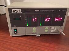 Karl Storz 264305 20 Endoscope SCB Electronic Endoflator