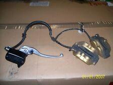 Front Brake System for 2003 Honda CBR600RR