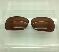 Dolce Gabbana D&G 2192 Custom made Replacement Lenses Brown Polarized NEW!!!