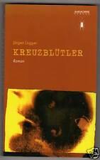 Kreuzblütler von Jürgen Lagger  GERMAN Deutsche text