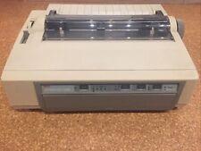 NEC Pinwriter P2200 Nadeldrucker Matrix Dot Drucker