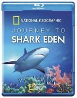 National Geographic: Journey to Shark Eden (Blu-ray Disc, 2010)