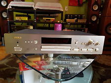 TEAC(Esoteric) VRDS-8, excellent high-end CD player/transport