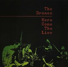 The Drones - Here Come the Lies [New Vinyl] Australia - Import