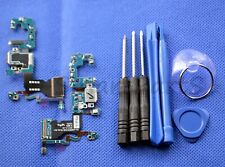 Muelle de carga de puerto USB cable flexible de reemplazo para Samsung Galaxy S9 SM-G960F