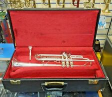 More details for vintage besson stratford trumpet inc mouthpiece and case